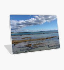 By the Bay Laptop Skin