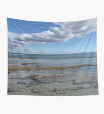 By the Bay Wall Tapestry