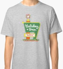HOLIDAY INN 2 Classic T-Shirt