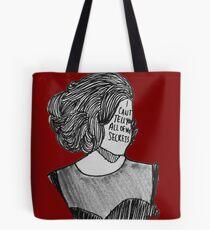 Audrey Tote Bag