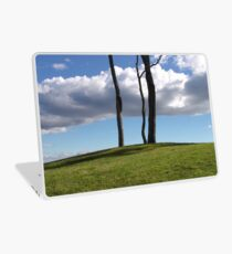 Over The Hill Laptop Skin