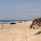 Beach by Karl R. Martin