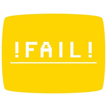 ! FAIL ! by expandable