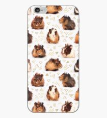 The Essential Guinea Pig iPhone Case