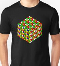 rubik's cube expanded T-Shirt