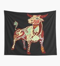 Taurus Wandbehang