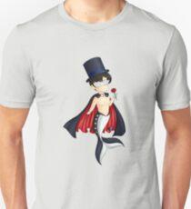 Mermask Unisex T-Shirt