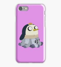Hot Gunter iPhone Case/Skin