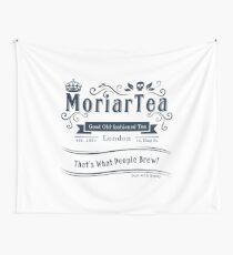 MoriarTea 2014 Edition Wandbehang