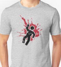 Adios! Unisex T-Shirt