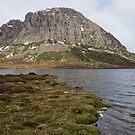King Davids Peak, Tasmania by tasadam