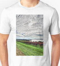 Autumn at Lake Constance, Germany T-Shirt