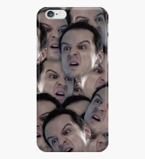 YOU CANT STOP THE MORIPARTY iPhone 6 Case