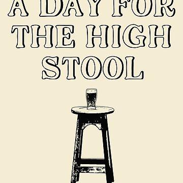 Ein Tag für den Hocker! von LordNeckbeard
