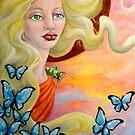 Aurora by Amanda  Shelton