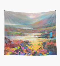 Diminuendo Wall Tapestry