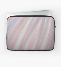 Pastelito  - Ombre Pastel Colors Abstract Art Laptop Sleeve