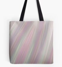 Pastelito  - Ombre Pastel Colors Abstract Art Tote Bag