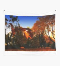 Herbsttag Wall Tapestry
