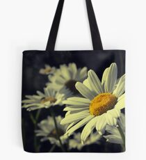 Talk To Flowers Tote Bag
