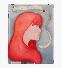 From Russia With Love iPad Case/Skin