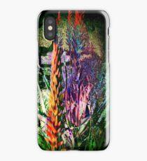 3649 Aloe iPhone Case