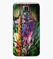 3649 Aloe Case/Skin for Samsung Galaxy
