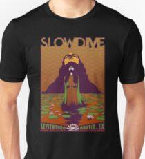 Langsamtauchen Slim Fit T-Shirt