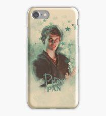 Faith, Trust and a little bit of Pixie Dust;  iPhone Case/Skin