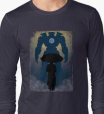 Propaganda Jaeger 1/5 Long Sleeve T-Shirt