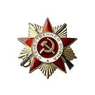 #Order of the #Patriotic #War #Орден Отечественной войны by znamenski