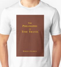 The Philosophy of Time Travel Unisex T-Shirt