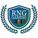 RNG Gaming Logo 2019 by toplayishuman