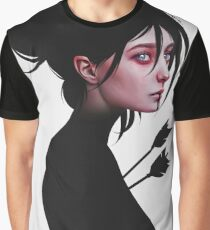 Gaia Graphic T-Shirt