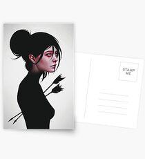 Gaia Postcards