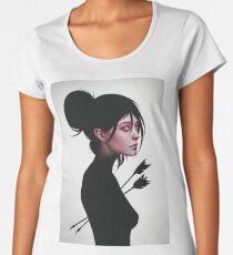 Gaia Premium Scoop T-Shirt