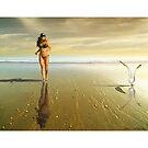 California Girl  5 by Carlos Casamayor