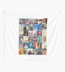 Vogue-ing  Wall Tapestry