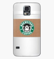 Brewsters Coffee Case/Skin for Samsung Galaxy
