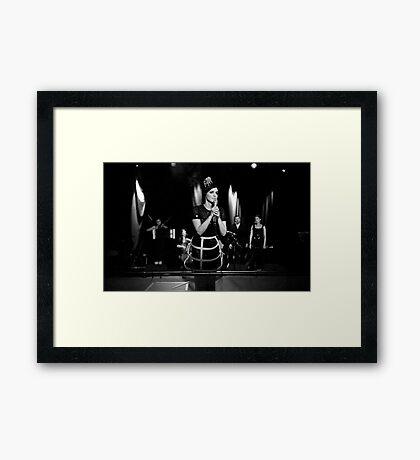 Julie Feeney Framed Print