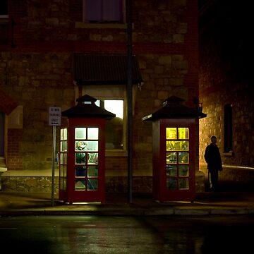 Night Call by PishPosh