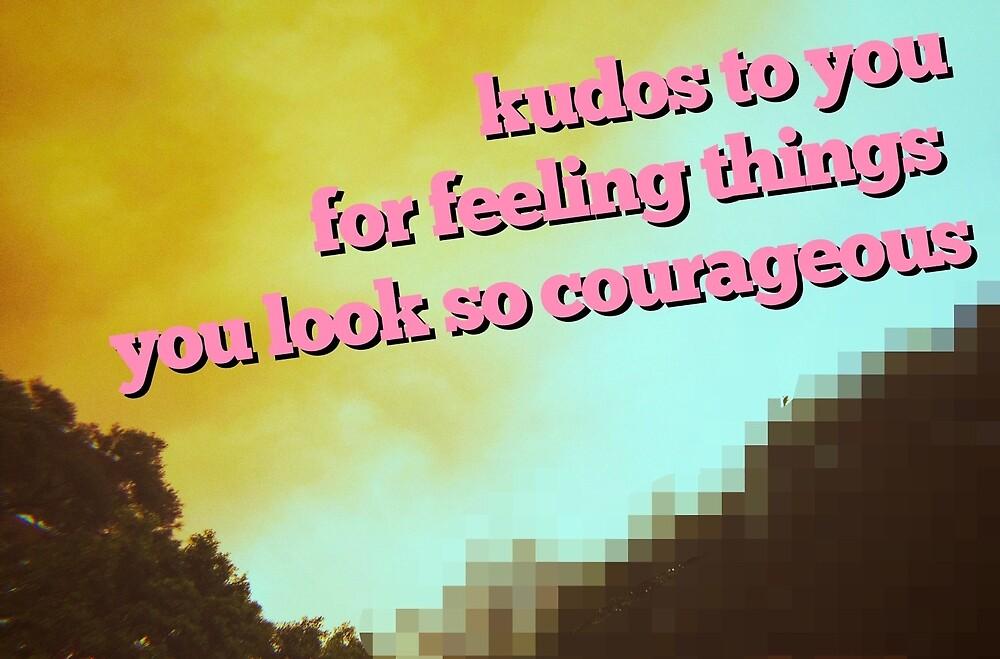 Kudos to You  by Kate Ferguson