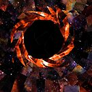 A Rendition of The Black Hole by Jennifer Frederick