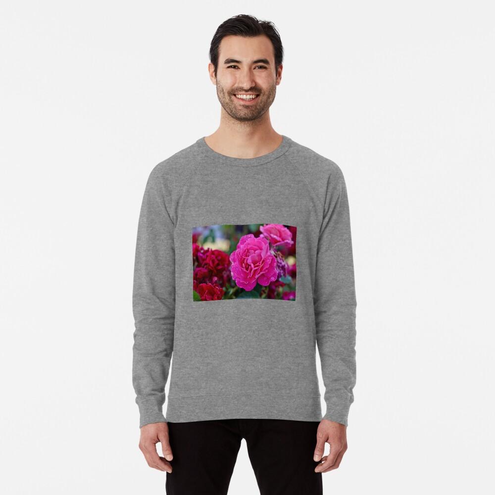 Summer Rain Lightweight Sweatshirt