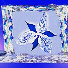 The Ice Flower by AngelinaLucia10