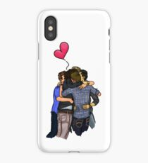 VMAs OT5 Hug iPhone Case/Skin