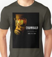 Endworld 00 tee T-Shirt
