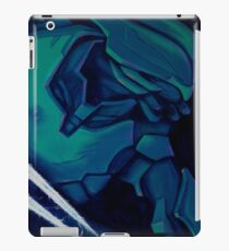 The Elite iPad Case/Skin