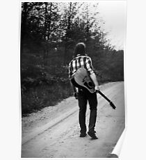 Lone Gunman Poster