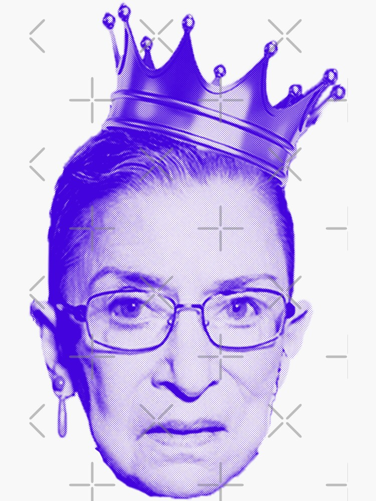 RBG Purple  by Thelittlelord